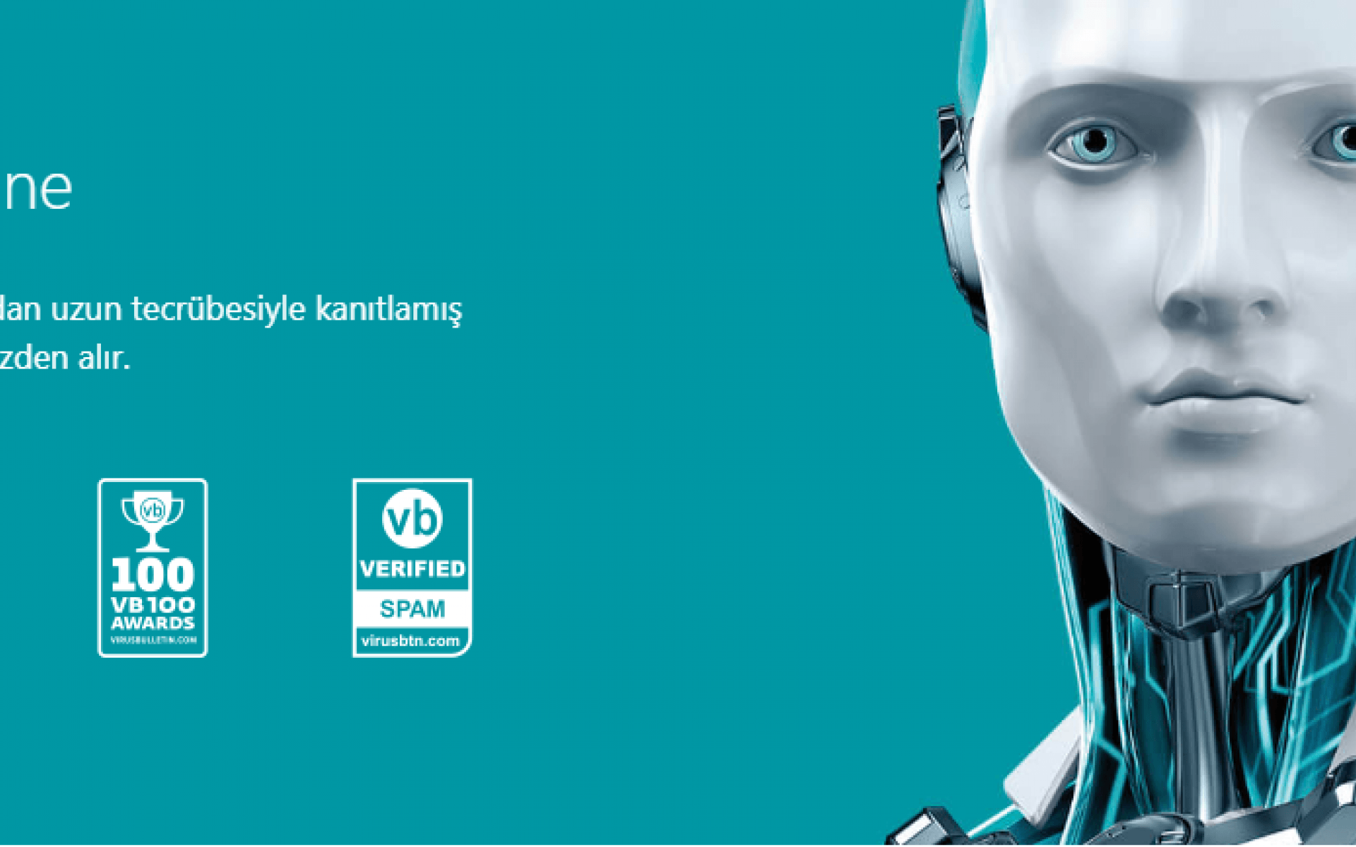 ESET'in Veritabanı Hacklendi
